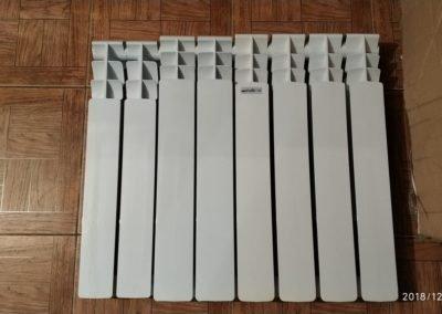 Клиент решил купить секции для радиаторов отопления не зная названия И НЮАНСОВ
