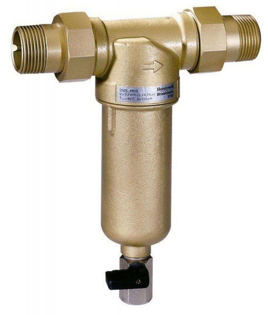 Какие фильтры подобрать для установки в систему отопления?