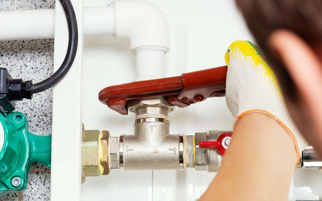 Из чего состоит устройство источника водоснабжения?