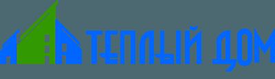 logo color - Компания Теплый Дом