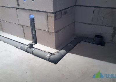 Монтаж канализации в Курск и Курской области