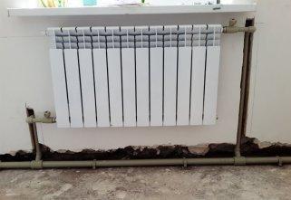 montazh radiatorov - Главная