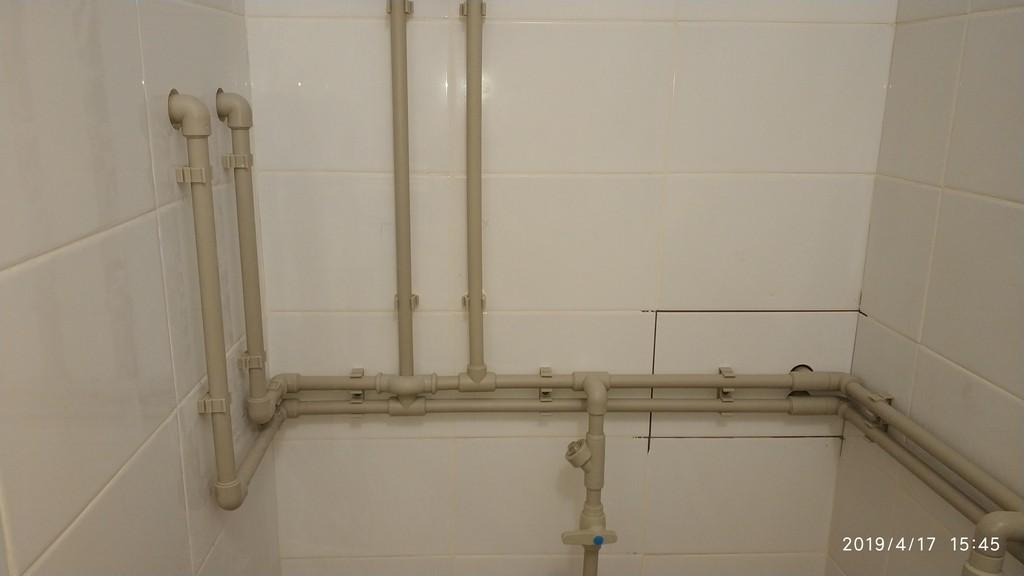 montazh vodoprovod v dome - Монтаж систем водопровода в частном доме в Курске и области