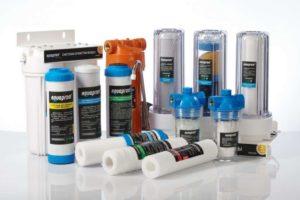 Что нужно знать про фильтры с угольной и бактериальной очисткой?