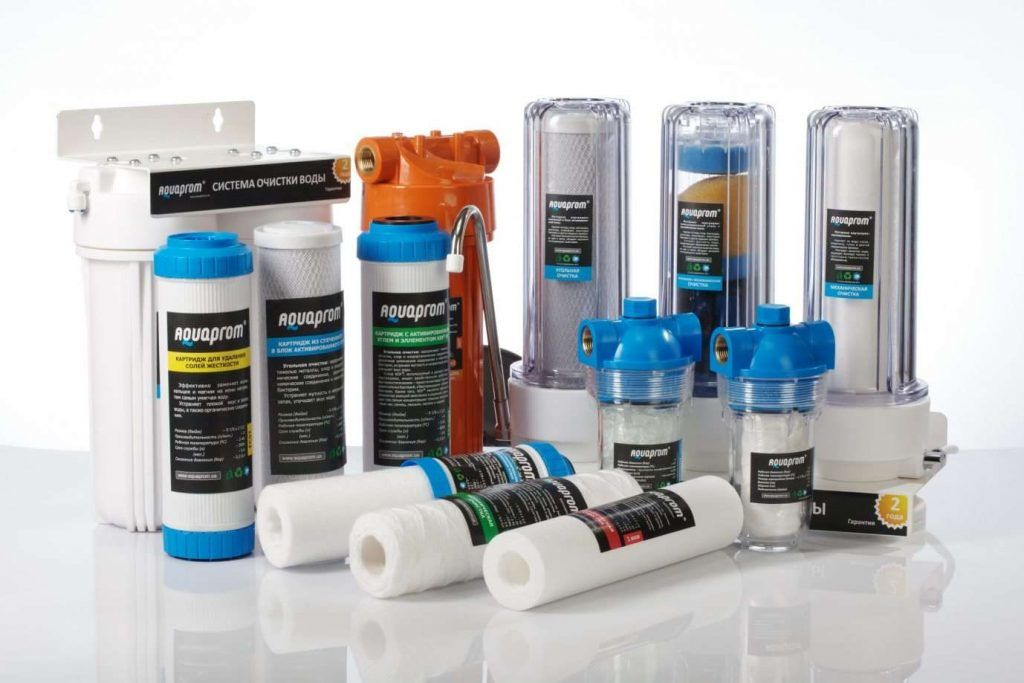 nuzhno znat pro filtry s ugolnoj i bakterialnoj ochistkoj e1476637989475 - Установка фильтров для воды