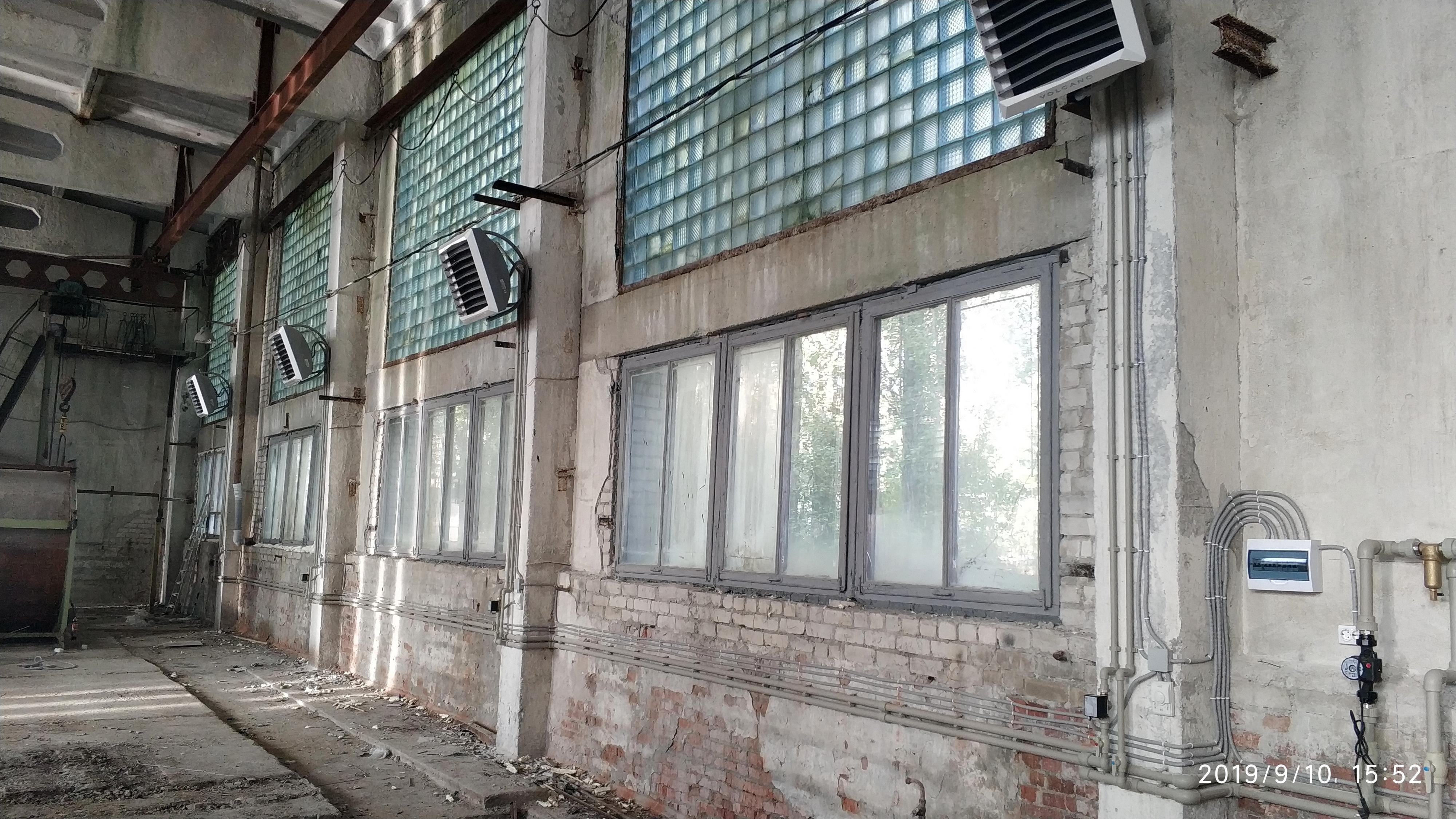 sistema otoplenija - Монтаж систем отопления в частных домах