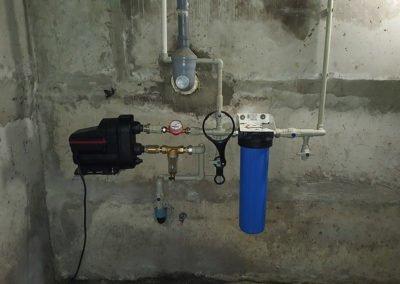 Установка глубинных насосов в скважину в Курске