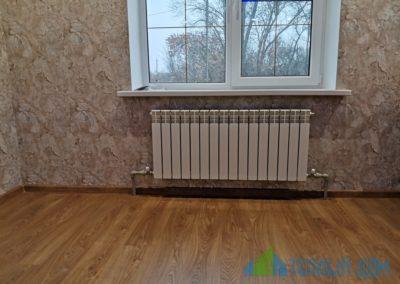 montaj radiatorov otopleniya